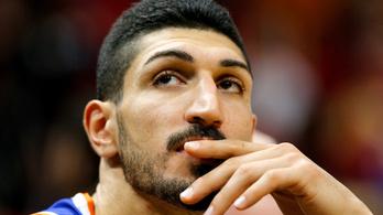 Gyilkos török kémektől tart a Knicks, nem hozza Londonba török játékosát