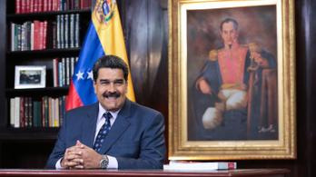 A venezuelai parlament eltávolítaná az elnököt a hatalomból