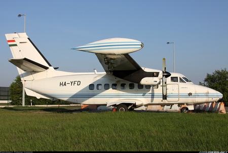 L-410 UVP-E9