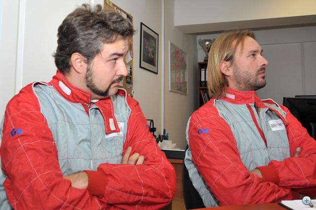Elmélet Szabó Gézával a Renault-tól