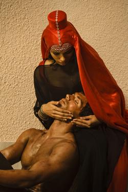 Henry Cavill az immortals (Halhatatlanok) című filmben - egyik partnere Freida Pinto