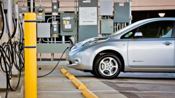 Háromból egy eladott új autó elektromos volt Norvégiában tavaly