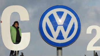 Óriási gyűjtőper indul a Volkswagen ellen Németországban