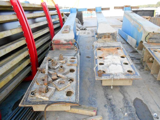 Kedvcsináló ipari búvároknak
