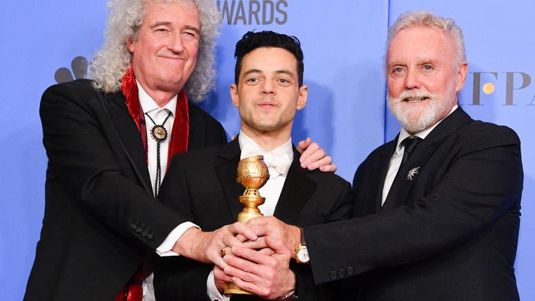 Meglepő nyertesek és sátáni inspiráció a Golden Globe-gálán