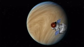 Meghiúsulhat a közös orosz-amerikai Vénusz-program