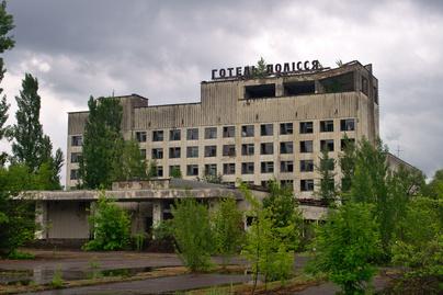 Polissya-Hotel-Pripyat-ukrajna