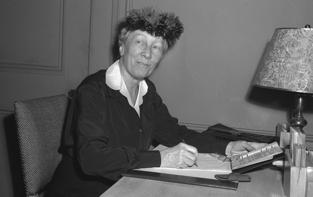 Lillian M. Gilbreth