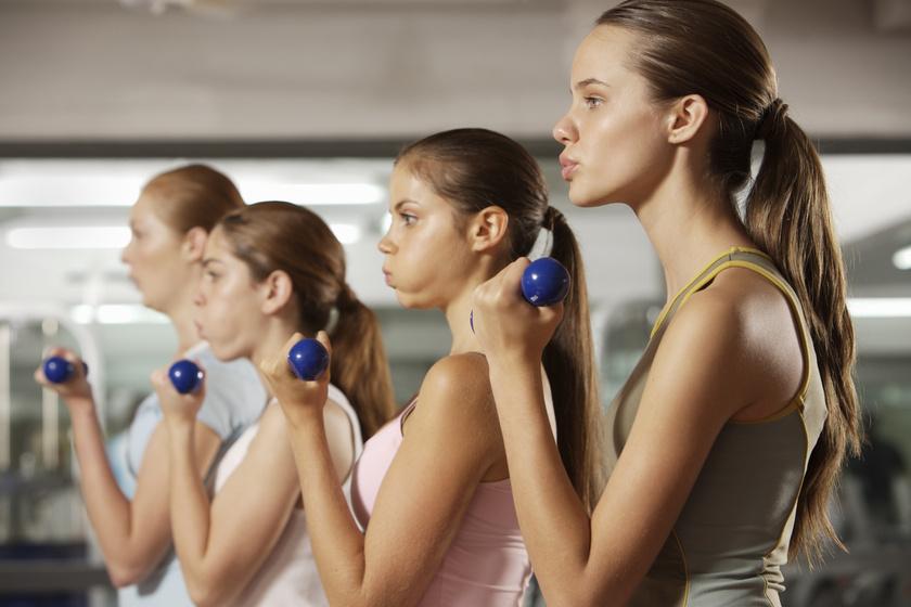 Őrületbe kergető edzőtermi kihágások: téged melyik borít ki igazán?