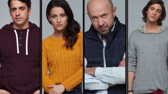Az RTL új sorozata mindent vitt az első héten
