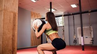 A funkcionális edzés 4 alappillére