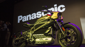 Elektromos lesz a Harley-Davidson, hát már semmi se szent?