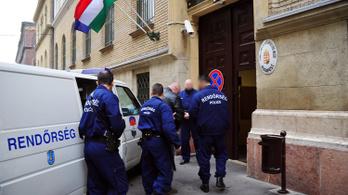 Zsúfoltságról, penészről, radiátorhoz bilincselésről ír az ombudsman börtönjelentése