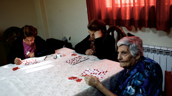 25 ezren várnak arra, hogy bejuthassanak egy idősotthonba