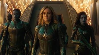 Földönkívüliekről szólhatnak a következő évek Marvel-filmjei