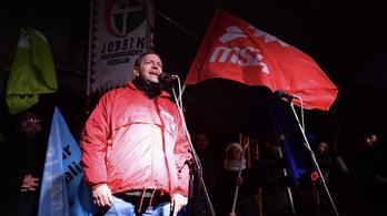 Tóth Bertalan: Októberben egy másik Magyarországra ébredhetünk