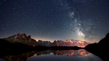 Tüköruniverzum létezhetett visszafelé az ősrobbanás előtt