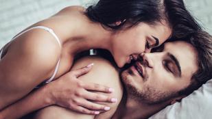 Mennyit szexelnek a házasok? Ennyire eltérő válaszok érkeznek A Nagy Kérdésre