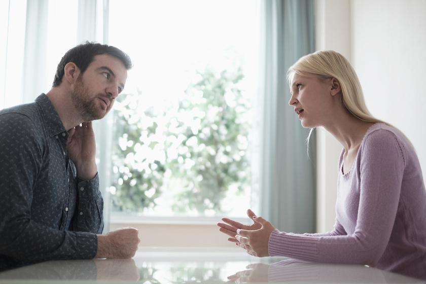 A leghatásosabb trükk, ami azonnal véget vet a nagy vitának - Mit mondj a pszichológus szerint?
