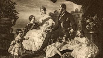 Viktória királynő bugyiját lopkodta a hírhedt Edward Jones
