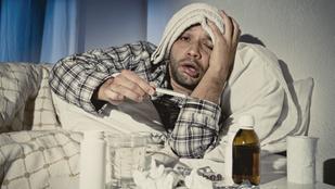 Igazságok, féligazságok és tévhitek a megfázásról