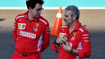 Az új Ferrari-fönök több hatalmat kap, mint előtte bárki?