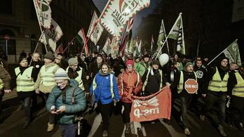 Jobbik: Értelmetlen és zavart okozna az összellenzéki összefogás