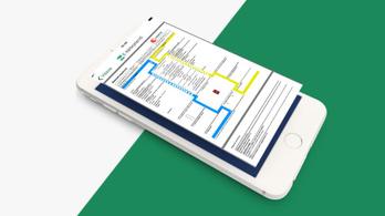 Vége a papírozásnak, itt a kárbejelentő app