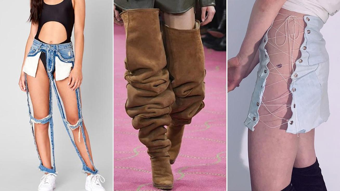 furcsa trendek 2018
