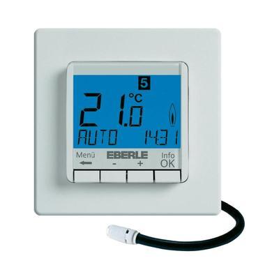 Hagyományos termosztát
