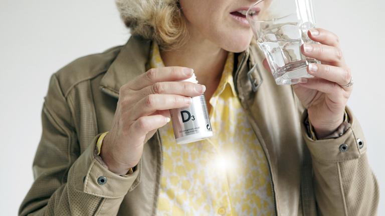 Szedjünk vagy ne szedjünk vitaminokat?