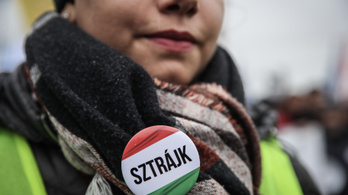 Nem csoda, hogy alig vannak sztrájkok Magyarországon