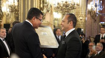 Annyi pénzt lopott egy venezuelai, mint a két leggazdagabb magyar együttes vagyona