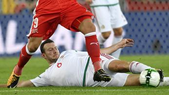 48-szoros magyar válogatottat igazolt a Vidi
