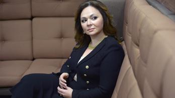 Vádat emeltek az orosz nő ellen, akivel Trump fia is találkozott