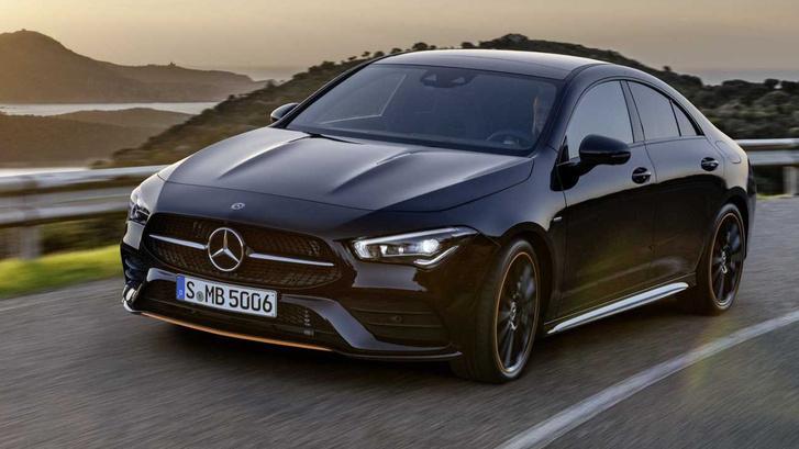 7448504f42 Totalcar - Magazin - Bemutatták az új magyar Mercedest