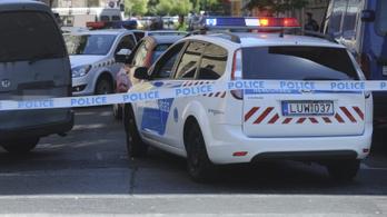Közlekedési konfliktus miatt halt meg egy rolleres a VII. kerületben