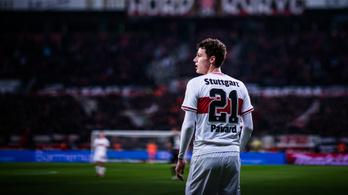 A Bayern megvette a világbajnokot, aki a vb gólját lőtte