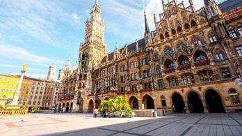 Már több mint 200 ezer magyar él Németországban