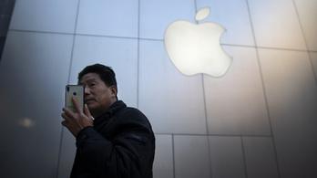 Visszafogták az iPhone gyártását, mert nem fogy jól
