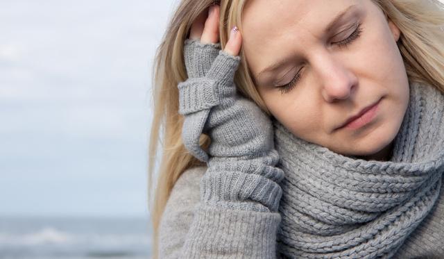 Téli fáradtság: 4 tipp, hogy könnyebben átvészeld