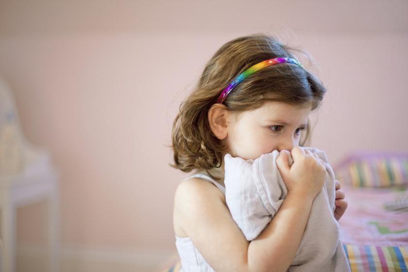 Amikor a gyerek külön szobát kap: miért fontos a fokozatosság?