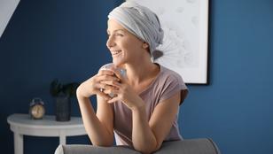 Vége lehet a kemoterápia mellékhatásainak egy új, forradalmi eljárással