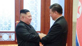 Kína is közreműködne a Koreai-félsziget atommentesítésében