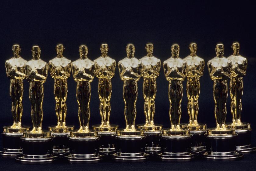 30 éve nem történt ilyen az Oscaron - Mindenki ledöbbent az Akadémia döntésén