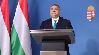 Orbán Viktort megkérdezték az O1G-ről és Mészáros gyarapodásáról