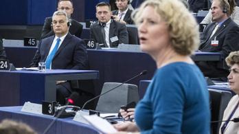 Újra Magyarország lesz a téma az EP-ben