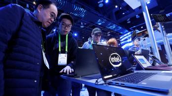CES 2019: Karvastagságú erőgépek 2019 legdurvább laptopjai