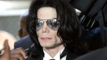 Újabb gyerekmolesztálási vádak Michael Jackson ellen