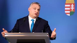 Orbán: A mai napon is ellenszélben fogok dolgozni